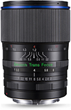 105mm f/2 smooth trans focus
