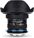 15mm f/4 wide angle macro