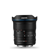 C-Dreamer 10-18 mm F/14 do Sony