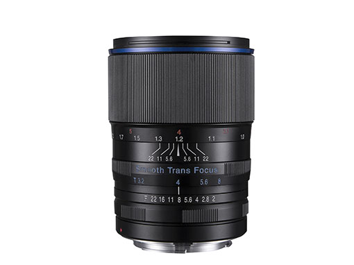 105mm f/2 Smooth Trans Focus (STF)