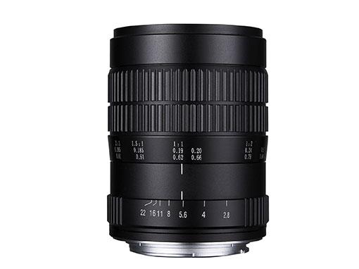 60mm f/2.8 2X Ultra-Macro