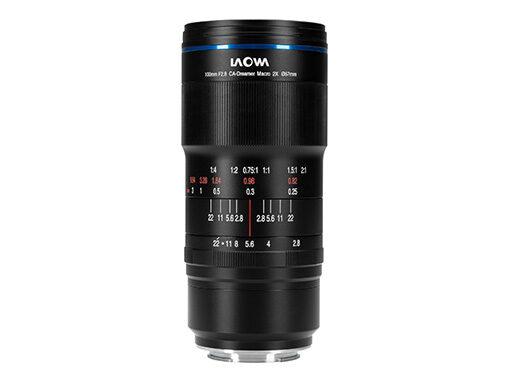 100mm f/2,8 Macro 2:1 CA-Dreamer