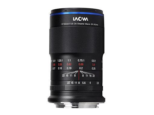65mm f/2,8 2X Ultra Macro APO