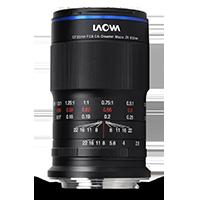 65mm F/2.8 2x Ultra Macro