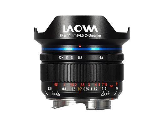 11mm f/4.5 FF RL