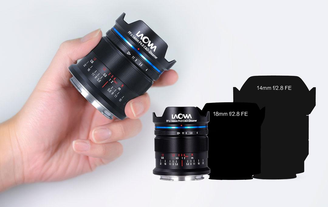 Laowa 50mm f2.8